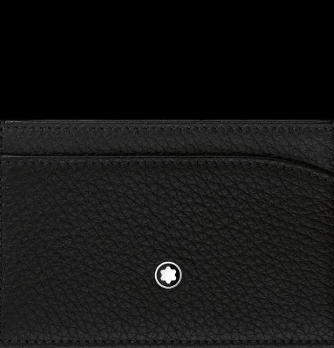 Porta carte di credito tascabile 3 scomparti - 114472 #1