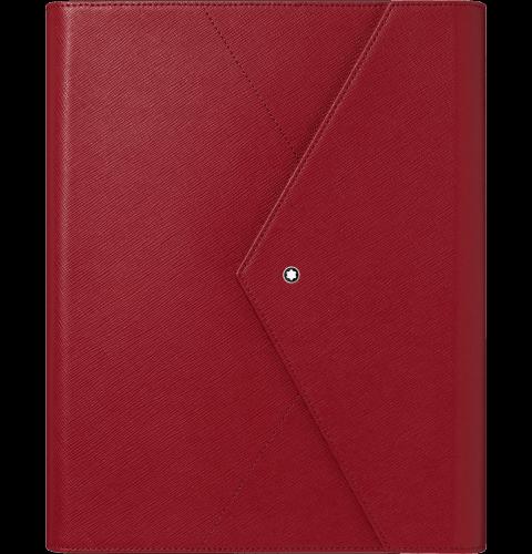 Augmented Paper Sartorial rosso Montblanc - 119703 #1