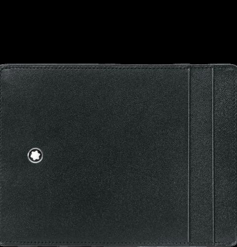Custodia tascabile 4 scomparti Meisterstück con portadocumento - 2665 #1