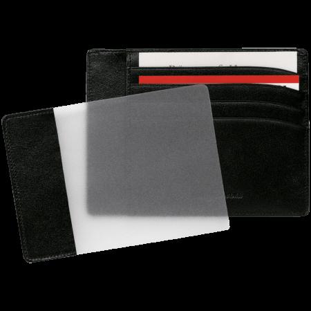 Custodia tascabile 4 scomparti Meisterstück con portadocumento - 2665 #2