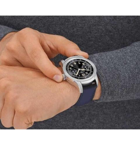 Mont Blanc Summit Smartwatch -117905 #2