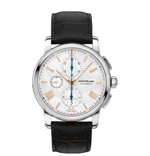 Montblanc 4810 Chronograph Automatic 114855 #1