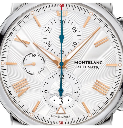 Montblanc 4810 Chronograph Automatic 114855 #2