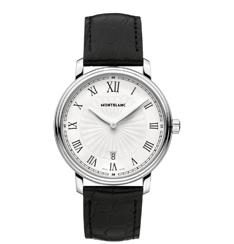 Montblanc Tradition Date 112633 #1