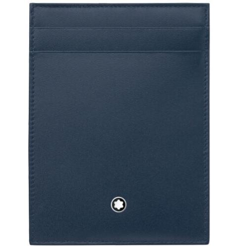 Custodia tascabile 4 scomparti Meisterstück con portadocumento - 118311 #1