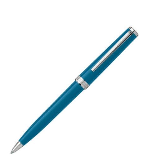 Penna Pix a sfera blu petrolio - 119351 #1