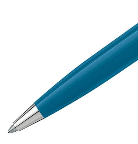 Penna Pix a sfera blu petrolio - 119351 #2