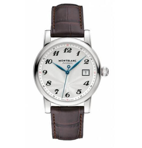 Mont Blanc Star Date Automatic - 107315 #1