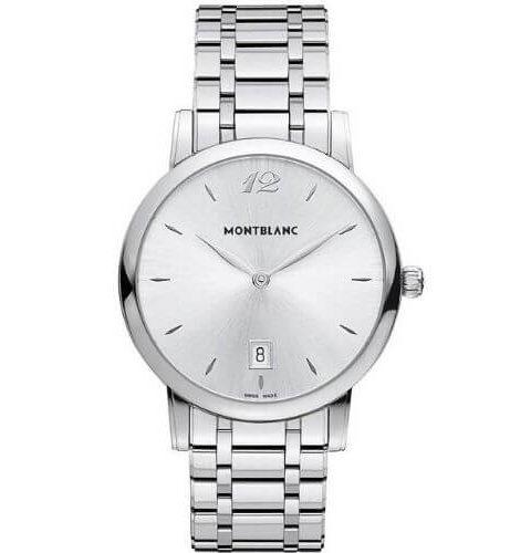 Montblanc Star Classique Silver - 108768 #1