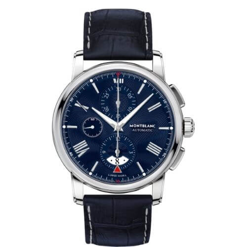 Montblanc 4810 Automatic Chronograph - 119961 #1