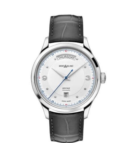 Montblanc Heritage Automatic Day Date - 119947 #1