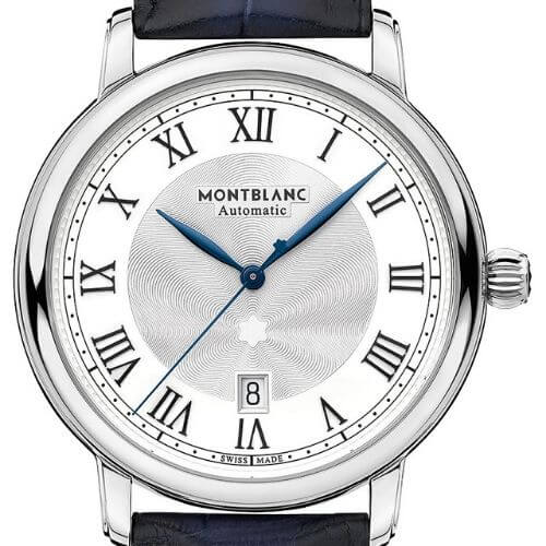Montblanc Star Legacy Automatic - 119956 #2