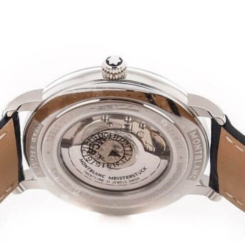 Montblanc Star Legacy Automatic - 119956 #3