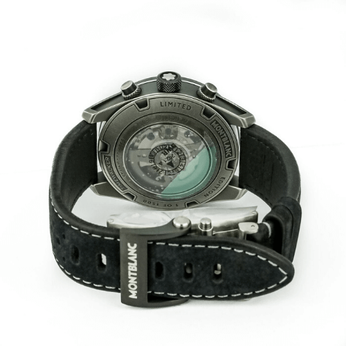 Montblanc TimeWalker Manufacture Chronograph Edizione Limitata - 1500 esemplari - 124073 #2