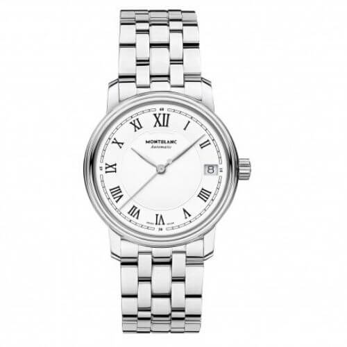 Montblanc Tradition Automatic Date - 124783 #1