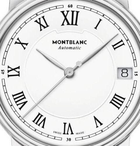 Montblanc Tradition Automatic Date - 124783 #2