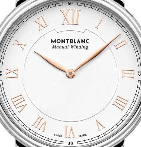 Montblanc Tradition Manual Winding - 119963 #2