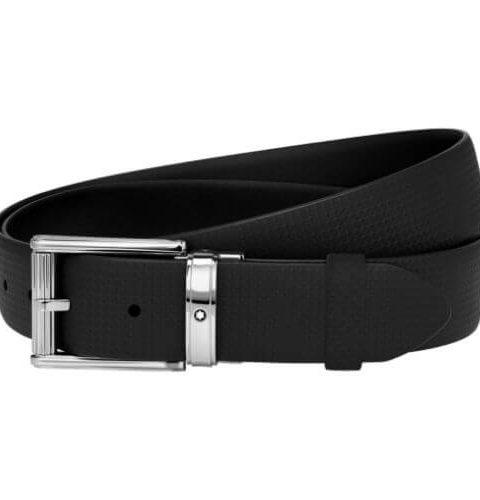 Cintura nera casual su misura - 123908 #1