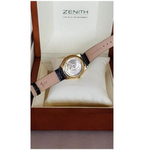 Zenith Elite Automatico Oro Rosa - LBT 838556 #2