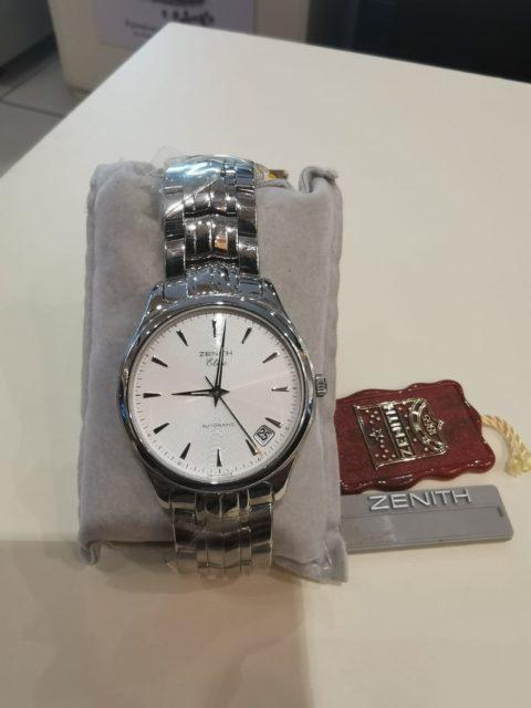 Zenith Elite Automatico - FHA 818862 #3