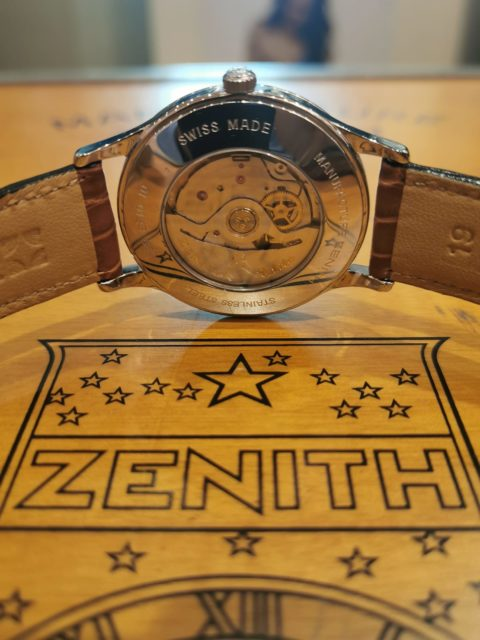 Zenith Elite Automatico - FNX 819334 #3