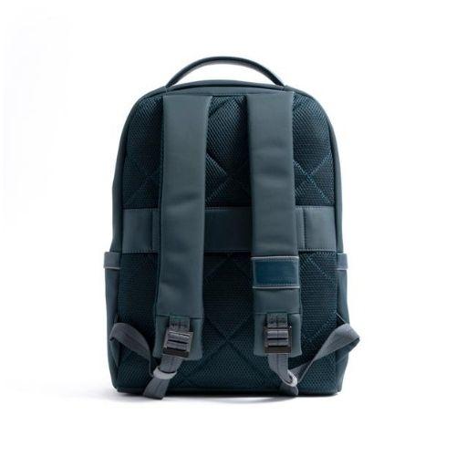 Nava Courier Pro – Zaino Dark Peacock – CP070 #3