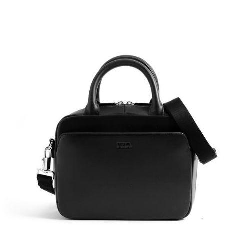 Nava Milano – Mini Bag Black– MI087 #1
