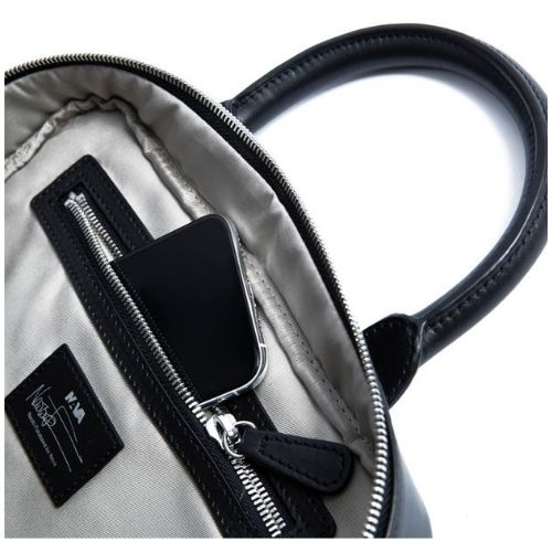 Nava Milano – Mini Bag Black– MI087 #4