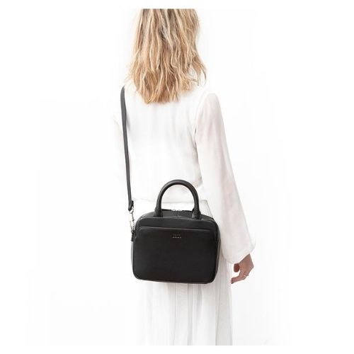 Nava Milano – Mini Bag Black– MI087 #5