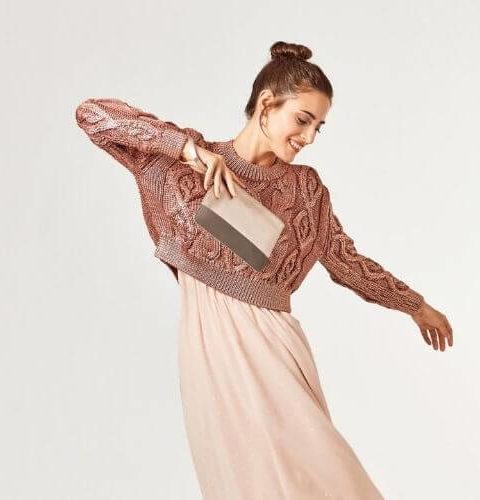 Dudubags – Busta Donna – Pelle Ballerina 696-685 #2