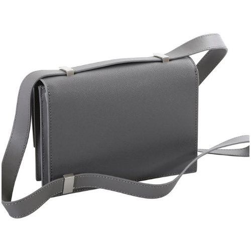 Nava – Mini Bag Dark Grey – VD087 #1