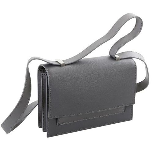 Nava – Mini Bag Dark Grey – VD087 #2