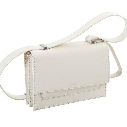 Nava – Mini Bag Off White – VD087 #1