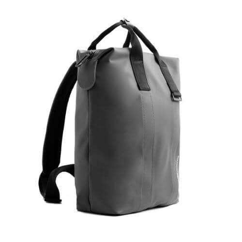 Nava Combo – Backpack Lead Grey – CM070 #2