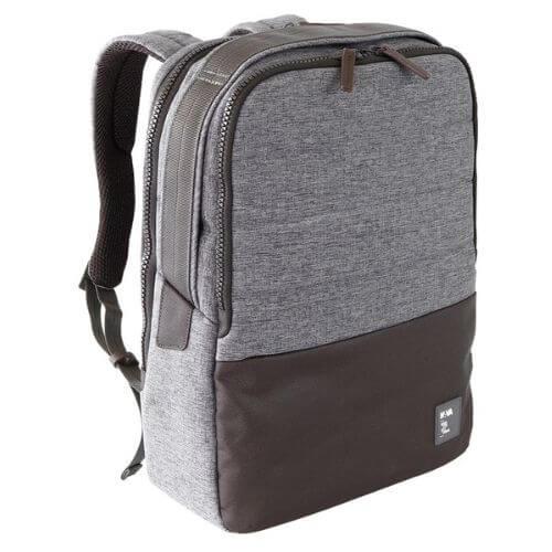 Nava Passenger – Backpack Dark Grey - PS073 #1