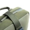 Nava Flat – Zaino Small Olive/Grey - FT071 #6